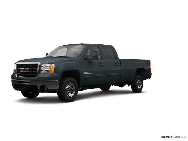 2008 GMC Sierra 2500HD Vehicle Photo in Sioux City, IA 51101