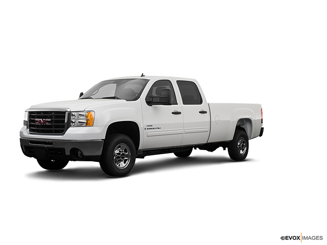 2008 GMC Sierra 2500HD Vehicle Photo in Helena, MT 59601