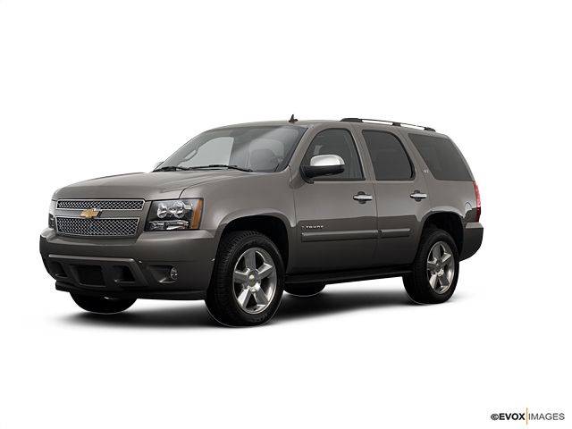 2008 Chevrolet Tahoe Vehicle Photo In Powderly Ky 42367