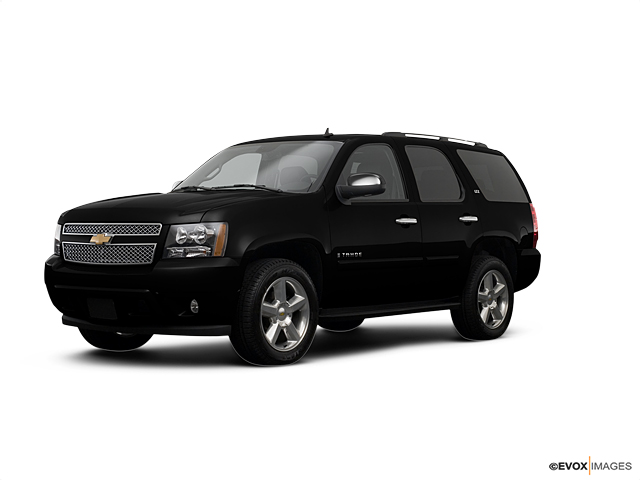 2008 Chevrolet Tahoe Vehicle Photo in Lake Bluff, IL 60044
