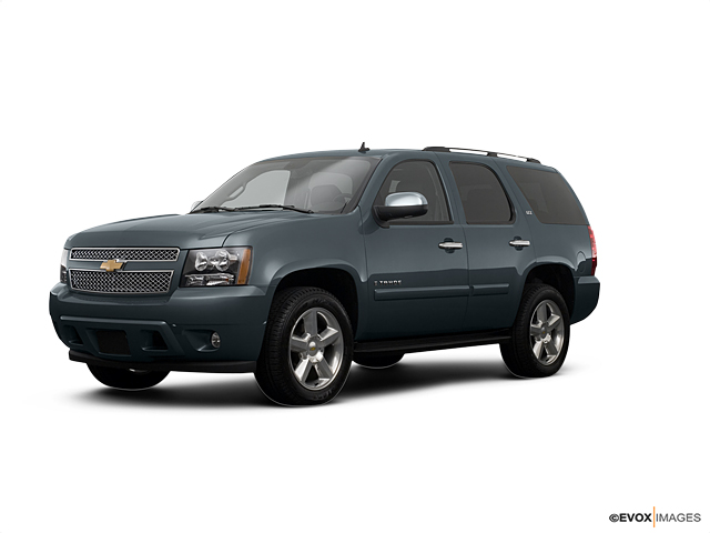 2008 Chevrolet Tahoe Vehicle Photo in Odessa, TX 79762