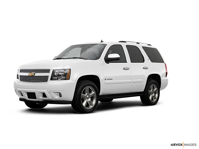 2008 Chevrolet Tahoe Vehicle Photo in Doylestown, PA 18902