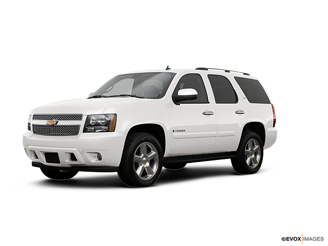 2008 Chevrolet Tahoe Vehicle Photo in Newark, DE 19711