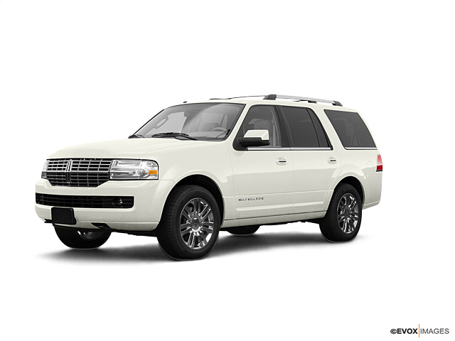 2008 LINCOLN Navigator Vehicle Photo in Rockville, MD 20852