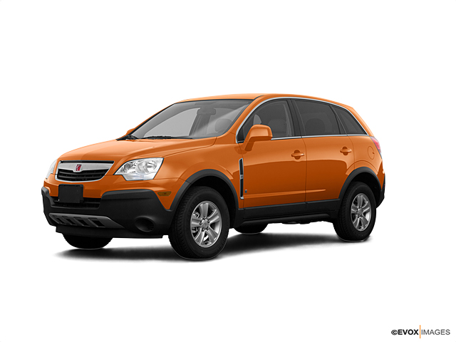2008 Saturn VUE Vehicle Photo in Joliet, IL 60435