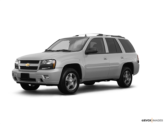 2008 Chevrolet TrailBlazer Vehicle Photo in Westlake, OH 44145