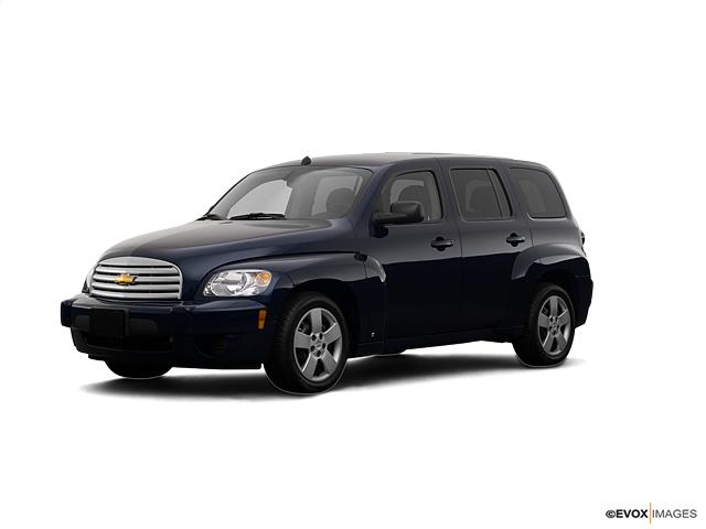 2008 Chevrolet HHR Vehicle Photo in Saginaw, MI 48609