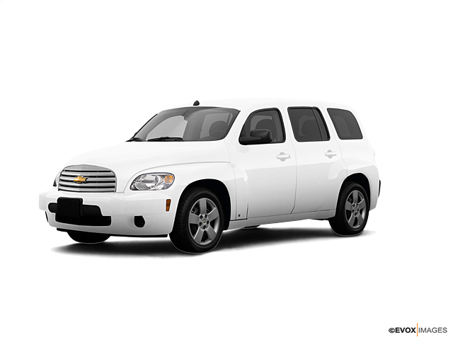 2008 Chevrolet HHR Vehicle Photo in Atlanta, GA 30350