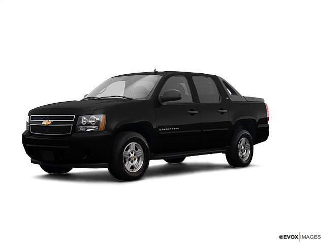2008 Chevrolet Avalanche Vehicle Photo in Doylestown, PA 18902