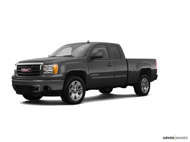 2008 GMC Sierra 1500 Vehicle Photo in Casper, WY 82609