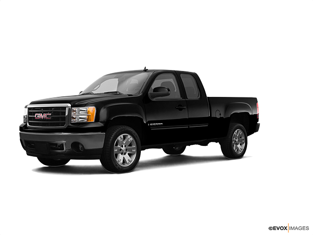 2008 GMC Sierra 1500 Vehicle Photo in Sioux City, IA 51101