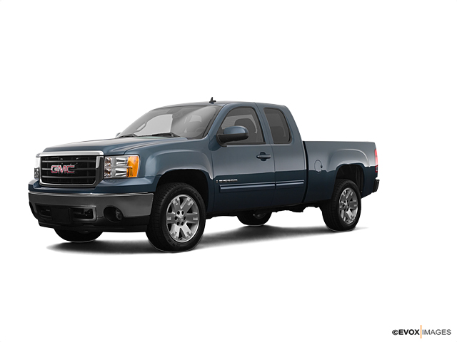 2008 GMC Sierra 1500 Vehicle Photo in Tallahassee, FL 32304