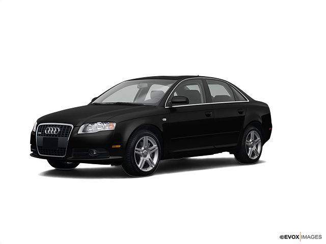 2008 Audi A4 Vehicle Photo in Duluth, GA 30096