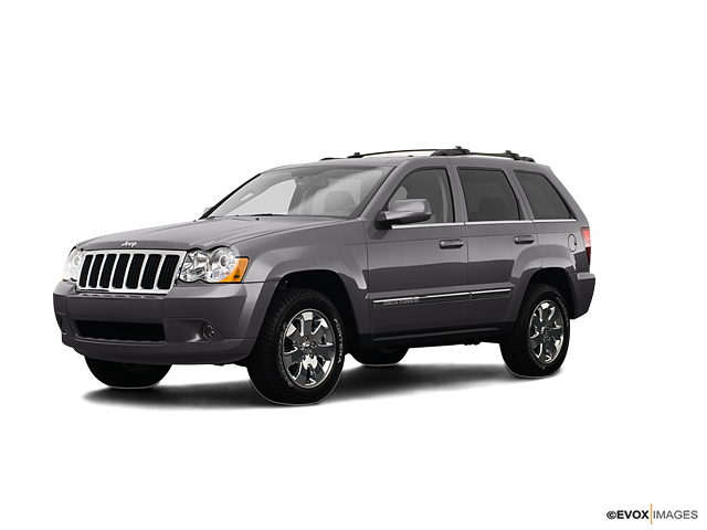 2008 Jeep Grand Cherokee for sale in Bloomsburg