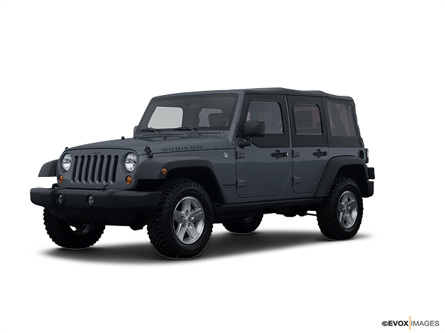 2008 Jeep Wrangler Vehicle Photo In Buford, GA 30518