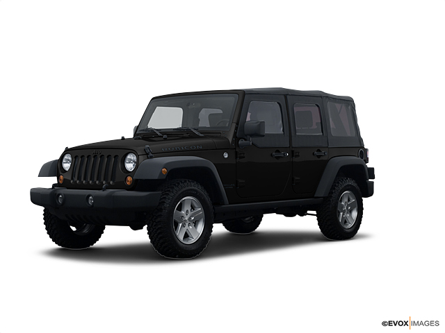 2008 Jeep Wrangler Vehicle Photo in BIRMINGHAM, AL 35216