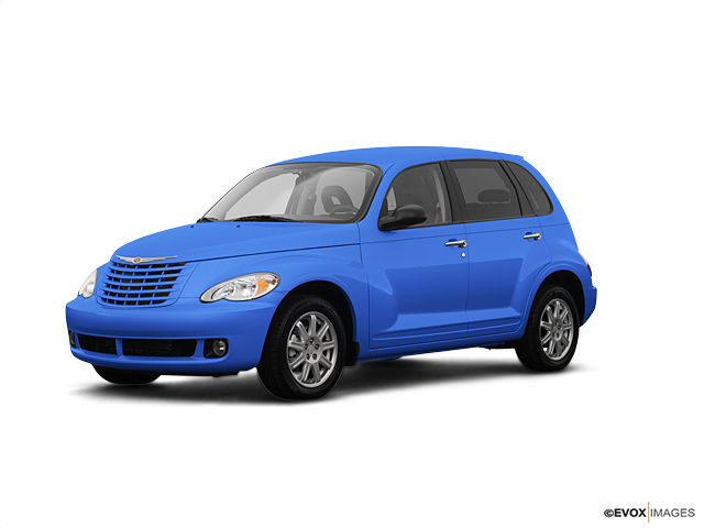 2008 Chrysler PT Cruiser Vehicle Photo in Crosby, TX 77532
