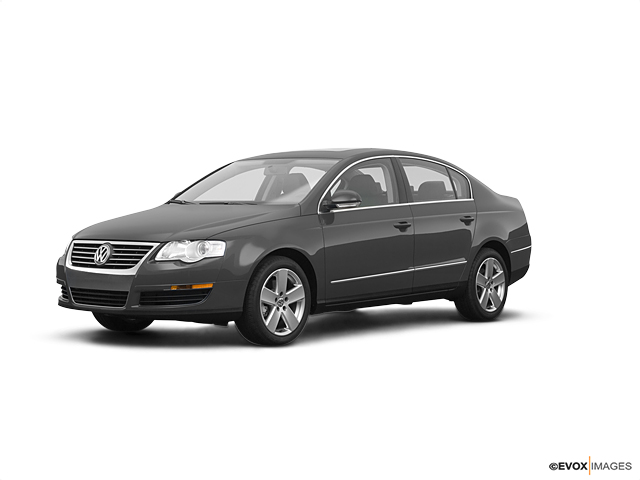 2008 Volkswagen Passat Sedan Vehicle Photo in Kansas City, MO 64114
