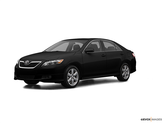 2008 Toyota Camry Vehicle Photo in Duluth, GA 30096