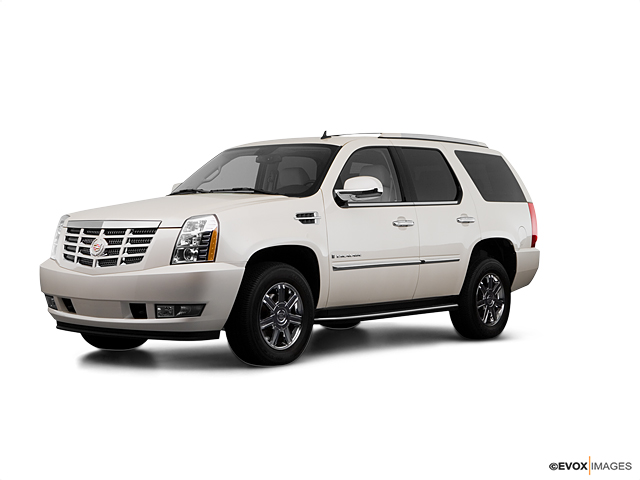 2008 Cadillac Escalade Vehicle Photo in Portland, OR 97225