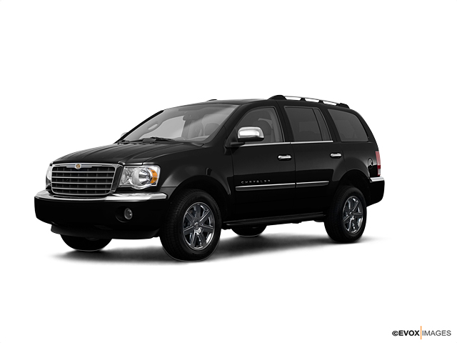 2008 Chrysler Aspen Vehicle Photo in Richmond, VA 23231