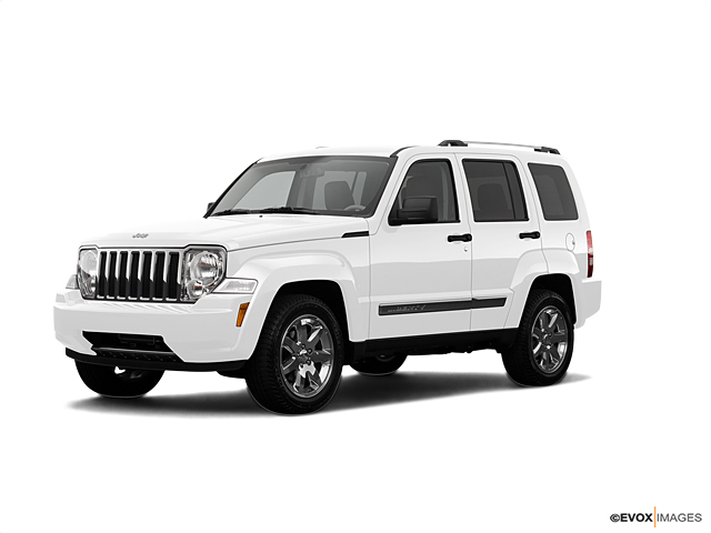 2008 Jeep Liberty Vehicle Photo in Winnsboro, SC 29180