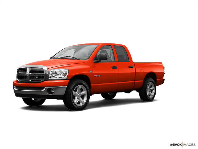 2008 Dodge Ram 1500 Vehicle Photo in Quakertown, PA 18951