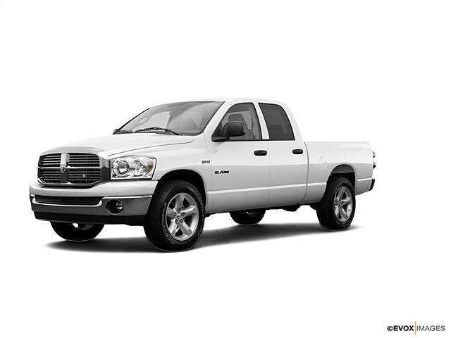 2008 Dodge Ram 1500 Vehicle Photo in Buford, GA 30518