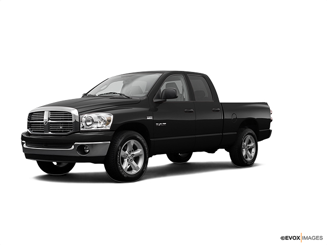 2008 Dodge Ram 1500 Vehicle Photo in Colorado Springs, CO 80905