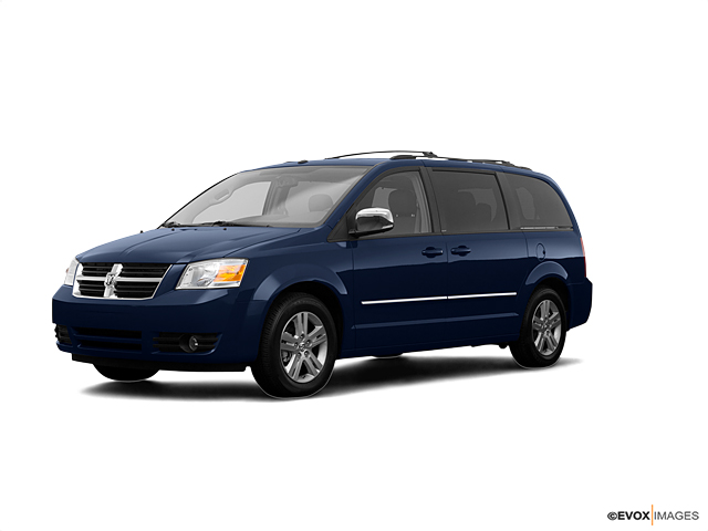 2008 Dodge Grand Caravan Vehicle Photo in Cary, NC 27511
