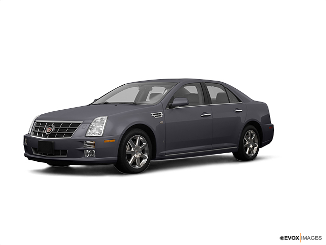 2008 Cadillac STS Vehicle Photo in Trevose, PA 19053