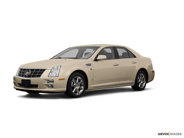 2008 Cadillac STS Vehicle Photo in Boyertown, PA 19512
