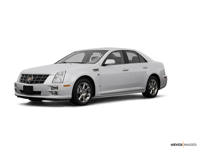 2008 Cadillac STS Vehicle Photo in Northbrook, IL 60062