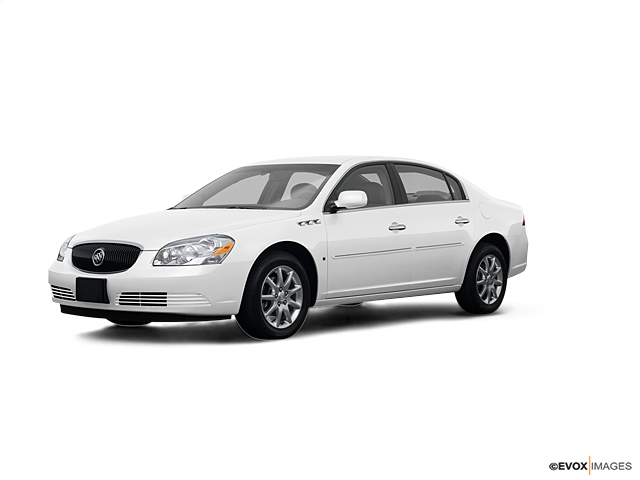 2008 Buick Lucerne Vehicle Photo in American Fork, UT 84003
