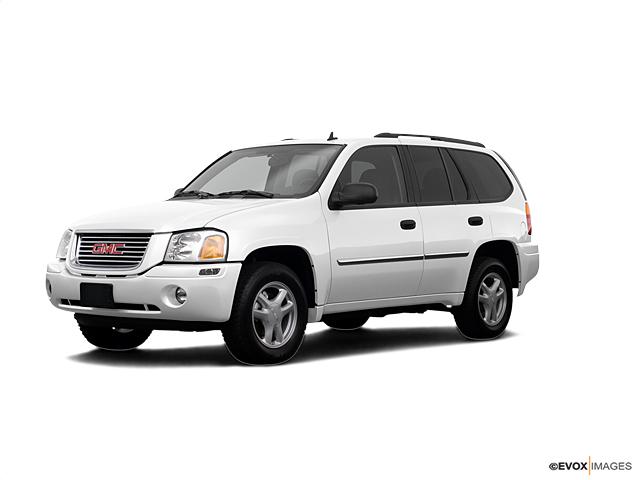 2008 GMC Envoy Vehicle Photo in McKinney, TX 75070