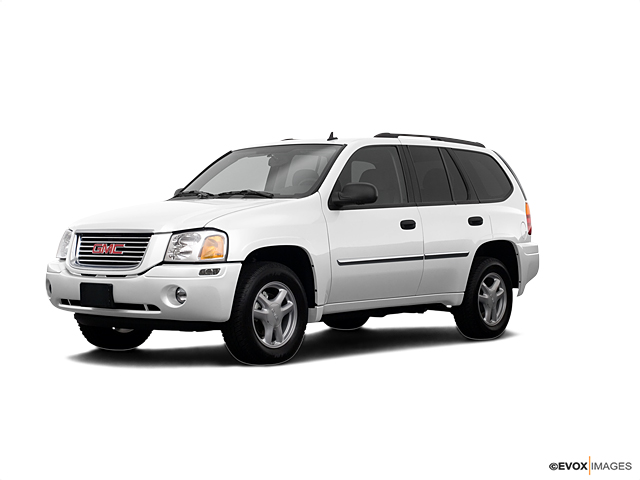 used 2008 gmc envoy for sale in lawrenceville nj 20088622 rh cioccachevroletofprinceton com 2008 GMC Envoy Transmission Problems 2008 GMC Envoy Problems