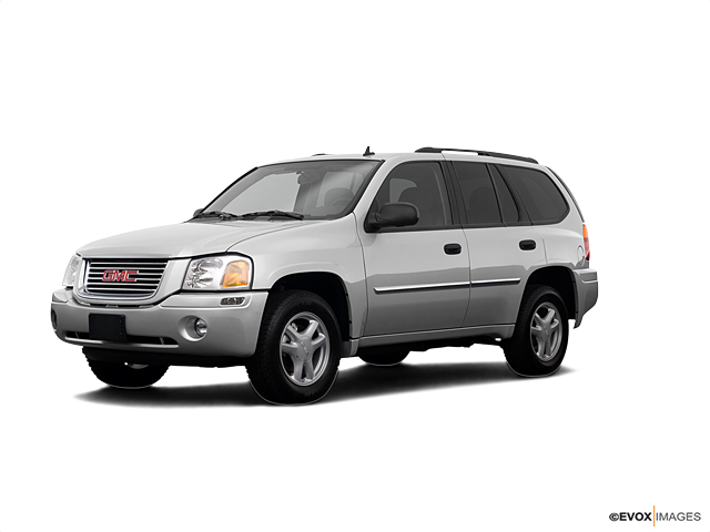 2008 GMC Envoy Vehicle Photo in Tallahassee, FL 32308