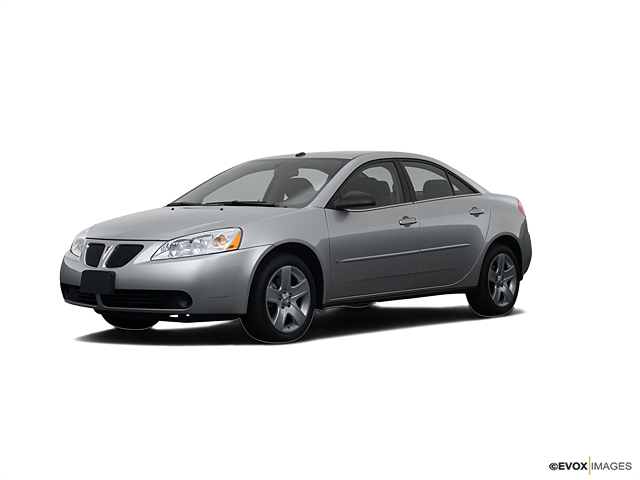 2008 Pontiac G6 Vehicle Photo in Austin, TX 78759