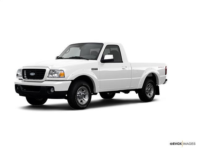 2008 Ford Ranger Vehicle Photo in Macedon, NY 14502