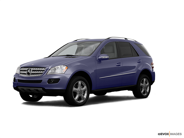 2008 mercedes-benz m-class for sale in pembroke pines