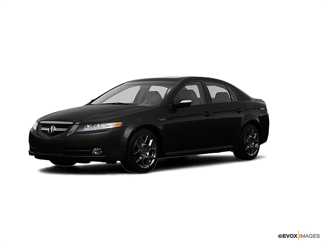 2008 Acura TL Vehicle Photo in Austin, TX 78759