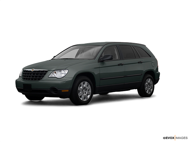 2008 Chrysler Pacifica Vehicle Photo in Anchorage, AK 99515