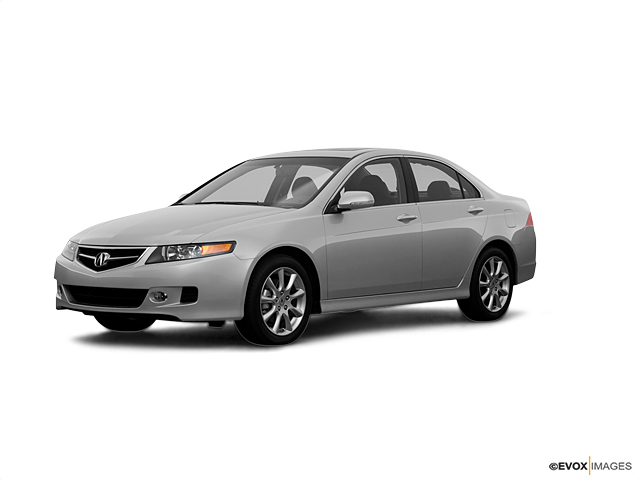 2008 Acura TSX Vehicle Photo in Portland, OR 97225