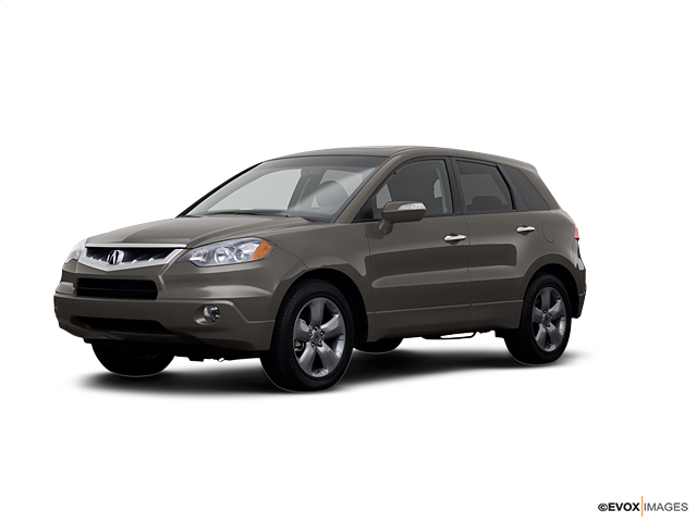2008 Acura RDX Vehicle Photo in CONCORD, CA 94520