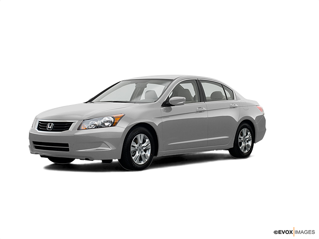 2008 Honda Accord Sedan Vehicle Photo in Joliet, IL 60435