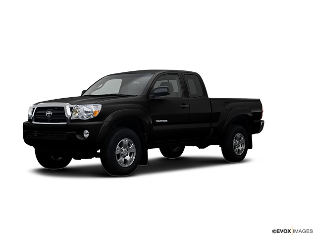 2008 Toyota Tacoma Vehicle Photo in Akron, OH 44312