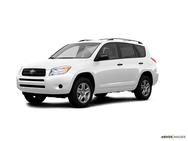 2008 Toyota RAV4 Vehicle Photo in Chelsea, MI 48118