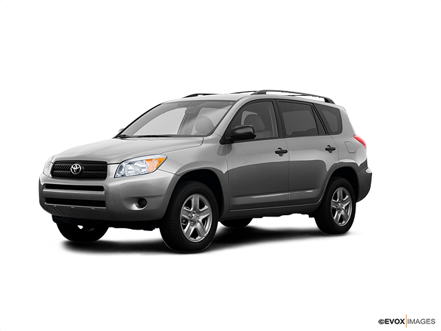 2008 Toyota RAV4 Vehicle Photo in Atlanta, GA 30350