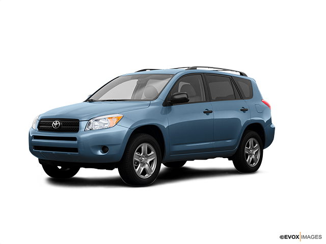 2008 Toyota RAV4 Vehicle Photo in New Hampton, NY 10958
