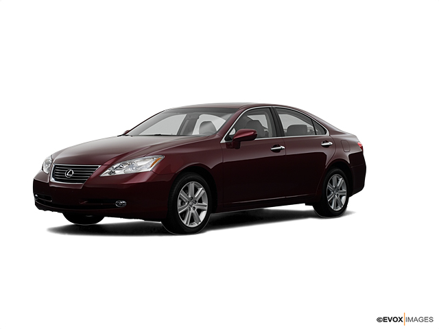 2008 Lexus ES 350 Vehicle Photo in Enid, OK 73703